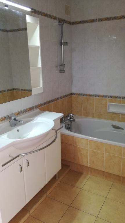Location appartement Rennes 780€ CC - Photo 3
