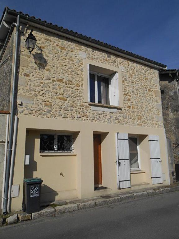 Vente maison / villa La brede 177000€ - Photo 2