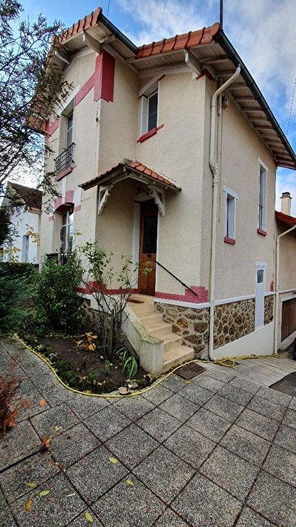 Vente maison / villa Sartrouville 565000€ - Photo 1