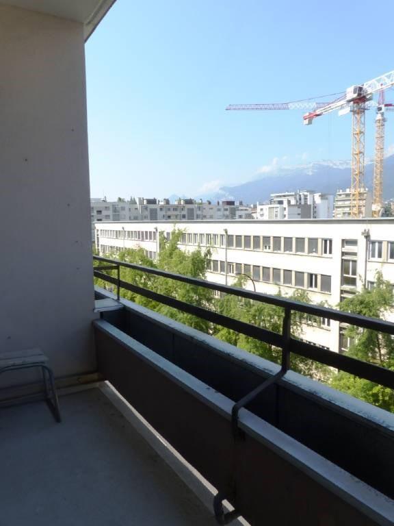 Vente appartement Grenoble 90000€ - Photo 8