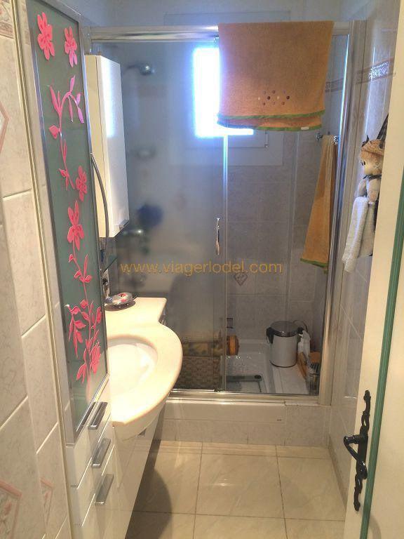 Vitalicio  apartamento Cannes 55000€ - Fotografía 8