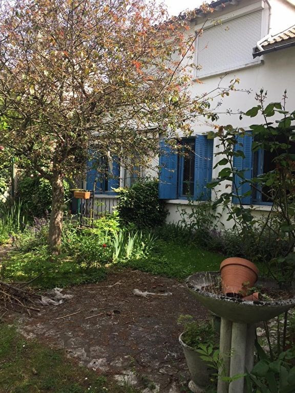Revenda casa Bagneux 730000€ - Fotografia 1