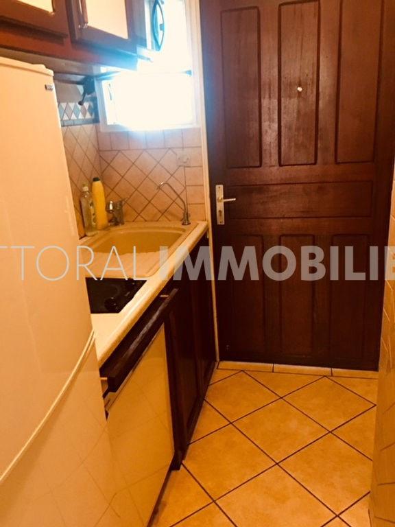 Location appartement St gilles les bains 680€ CC - Photo 4
