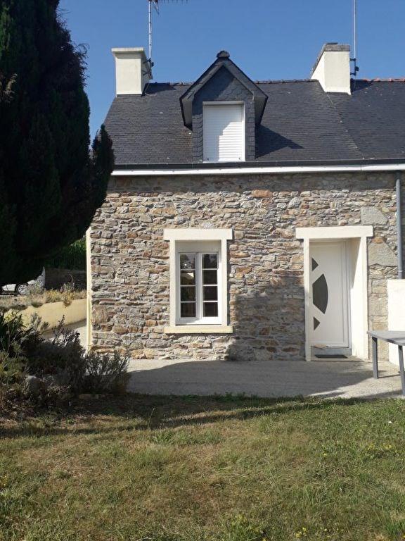 Location maison / villa Saint thurien 460€ CC - Photo 1