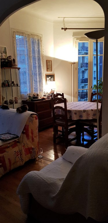 Sale apartment Nice 247 000€ - Picture 1