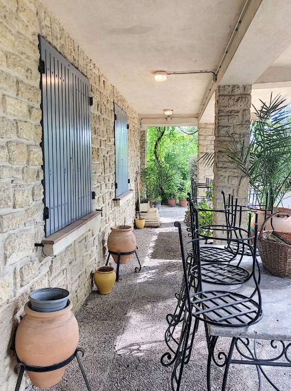 Produit d'investissement maison / villa Saint andiol 340000€ - Photo 3