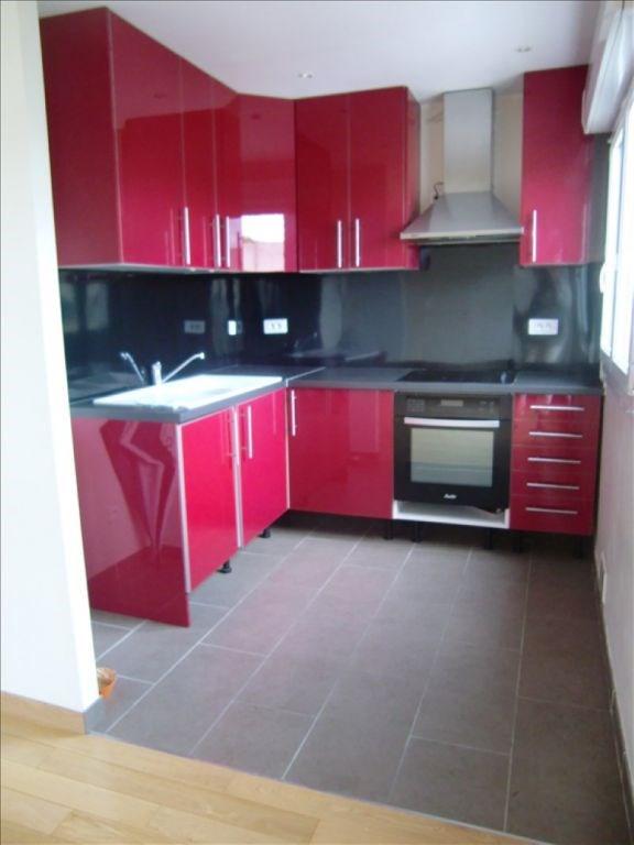 Vente appartement Poissy 250000€ - Photo 2