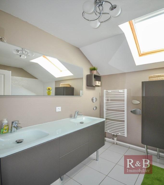 Vente maison / villa Plaisir 589000€ - Photo 9