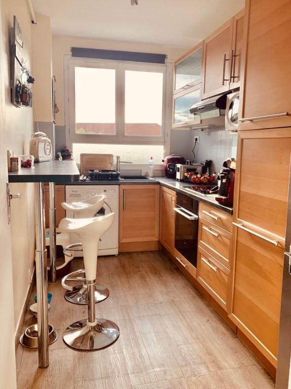 Vente appartement Antony 369000€ - Photo 4