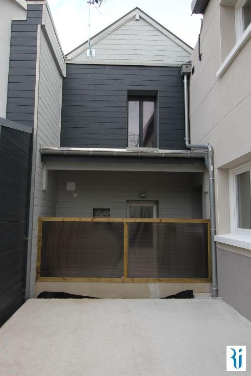 Location maison / villa Le petit quevilly 570€ +CH - Photo 1