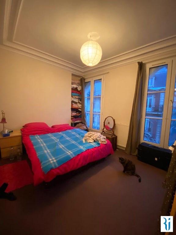 Vendita appartamento Rouen 159500€ - Fotografia 4