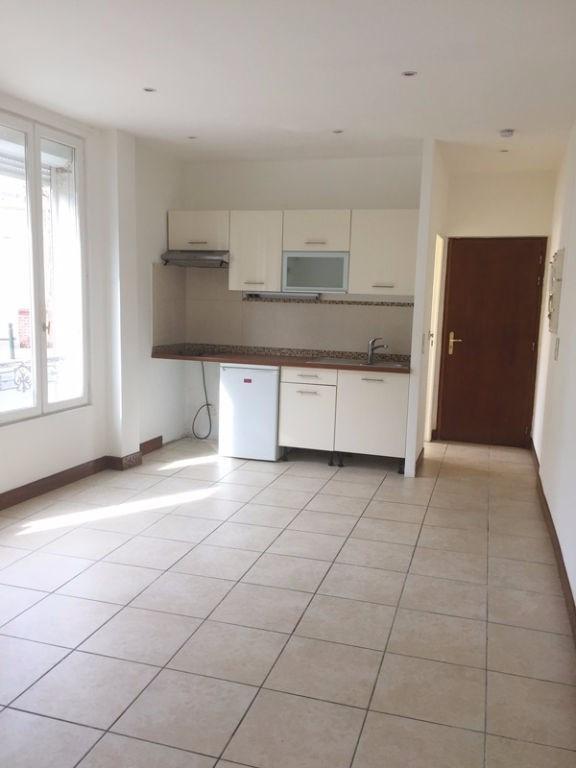 Appartement Nanterre 1 pièce (s) 27.77 m²