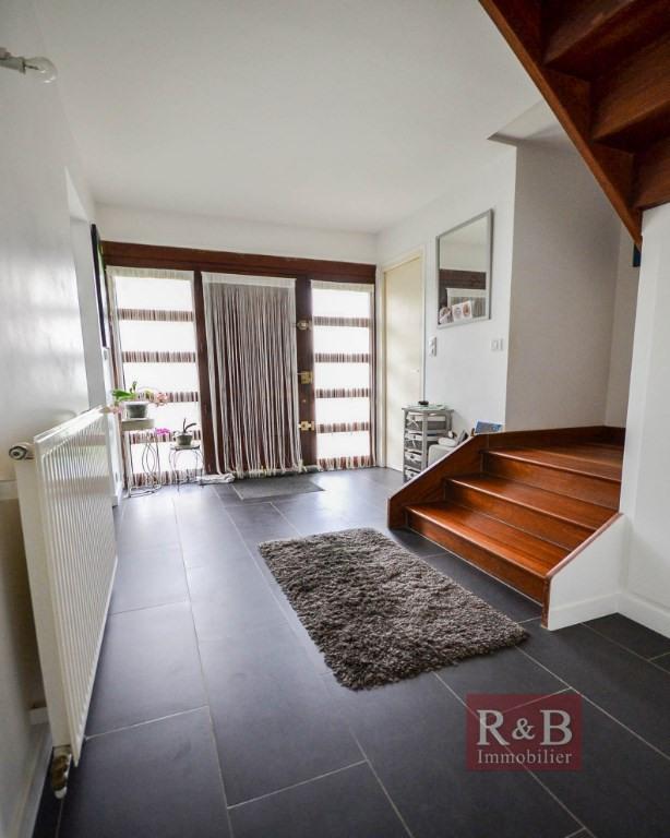 Vente maison / villa Villepreux 378000€ - Photo 12
