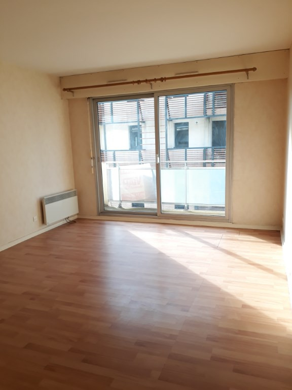 Rental apartment Limoges 580€ CC - Picture 1