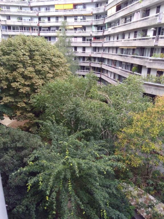 Vente appartement Paris 15ème 498750€ - Photo 2