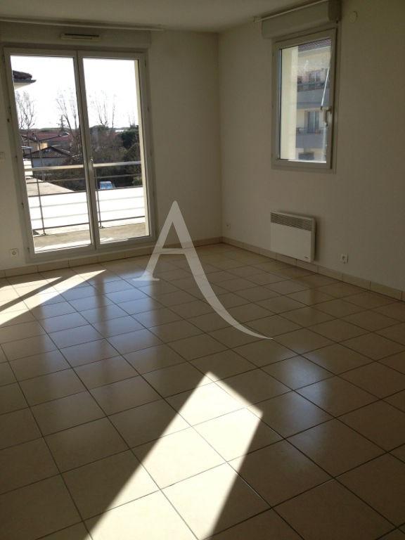 Rental apartment Colomiers 661€ CC - Picture 2
