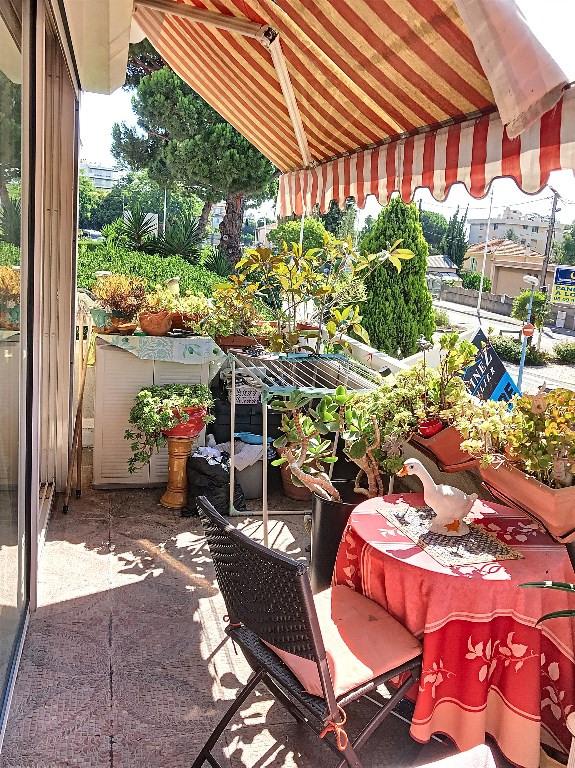 Vente appartement Cagnes sur mer 191500€ - Photo 2