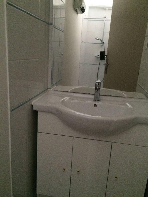 Rental apartment Verneuil d'avre et d'iton 469€ CC - Picture 7