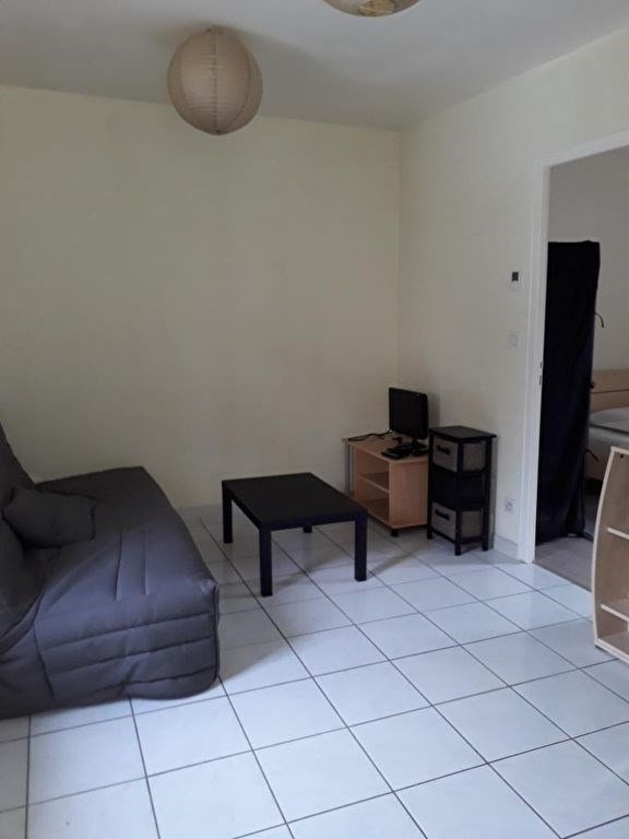 Rental house / villa Limoges 400€ CC - Picture 1