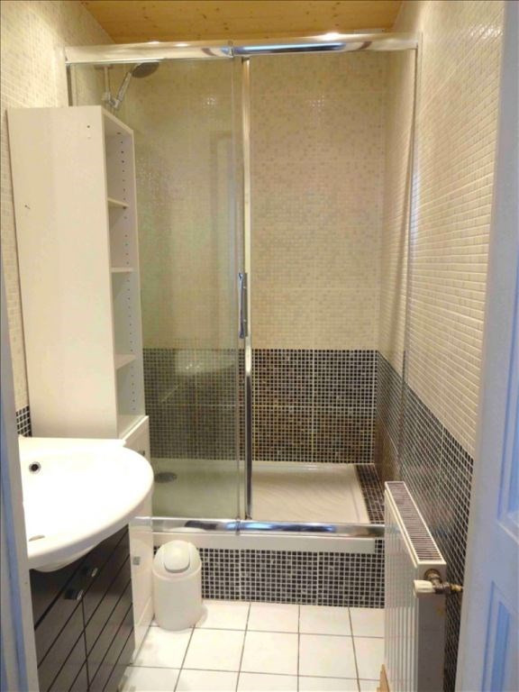 Location appartement Levallois perret 1200€ CC - Photo 5