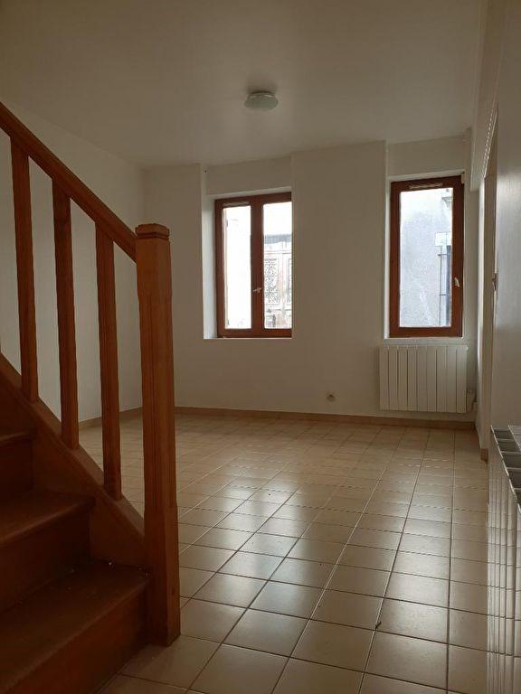 Location maison / villa Deuil la barre 964€ CC - Photo 4