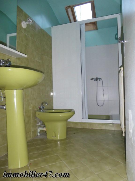 Verkoop  flatgebouwen Sainte livrade sur lot 149000€ - Foto 14