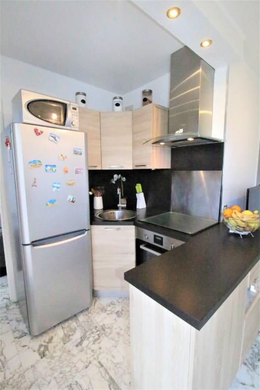 Sale apartment Cagnes sur mer 135900€ - Picture 4