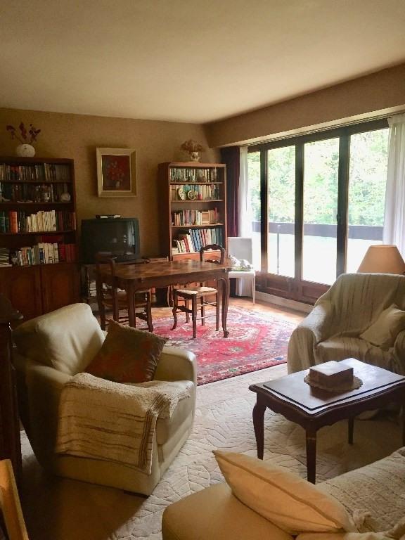Vente appartement Maisons laffitte 429000€ - Photo 2