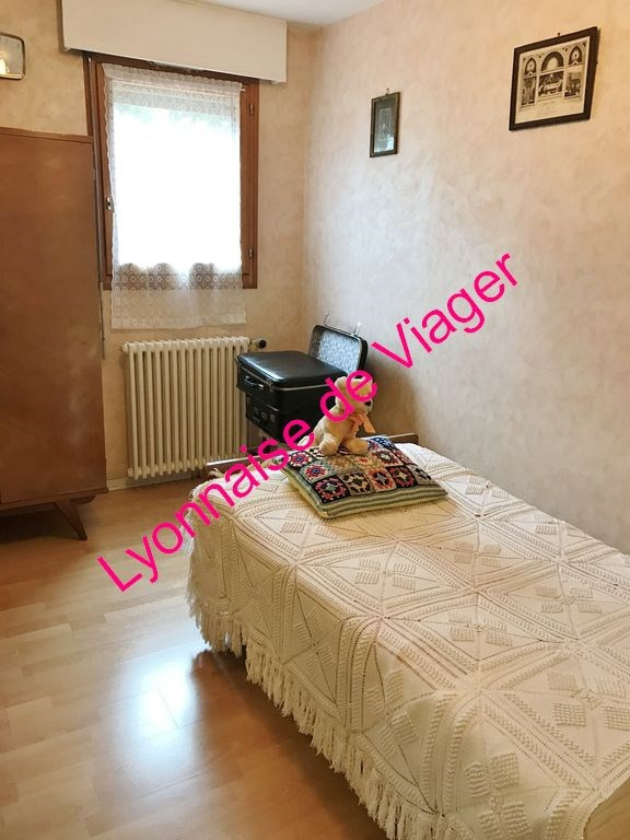Viager appartement Craponne 42000€ - Photo 5