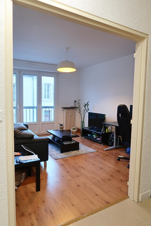 Sale apartment Dijon 94 000€ - Picture 4