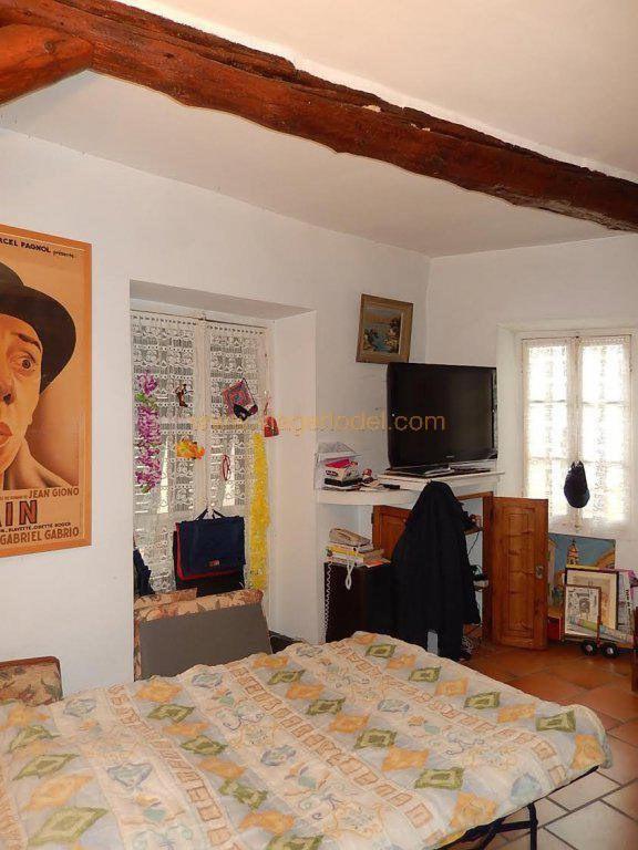 Verkauf auf rentenbasis wohnung Roquebrune-cap-martin 68000€ - Fotografie 3