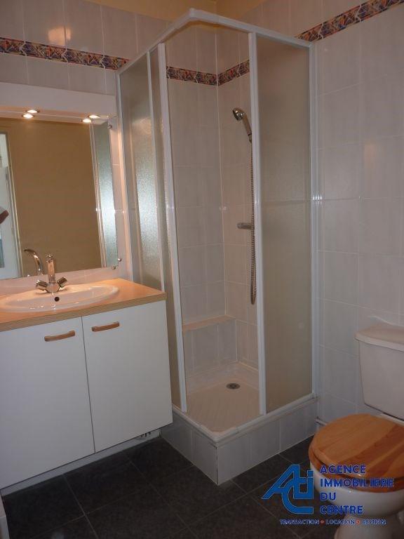 Rental apartment Pontivy 301€ CC - Picture 5