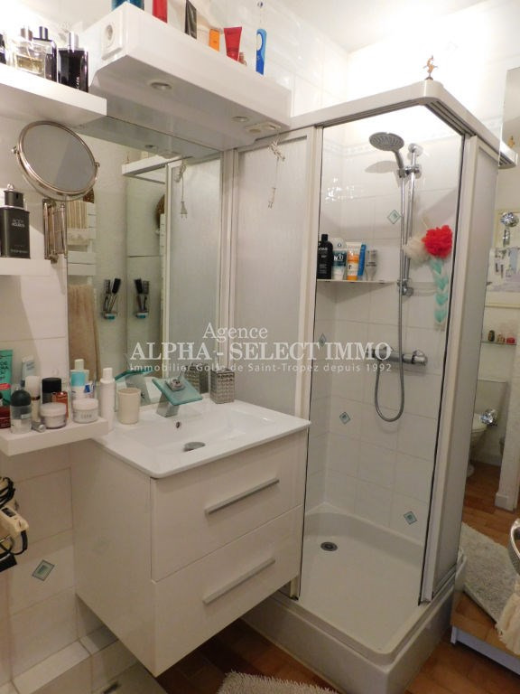 Vente appartement Cogolin 349 000€ - Photo 4