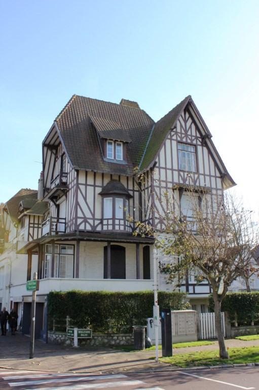 Verkoop  appartement Le touquet paris plage 472000€ - Foto 1