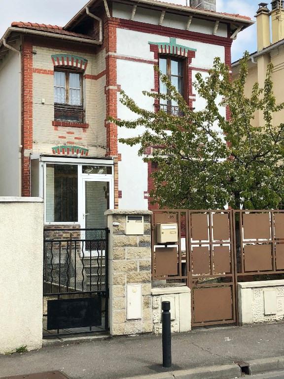 Sale house / villa Aulnay sous bois 255000€ - Picture 1