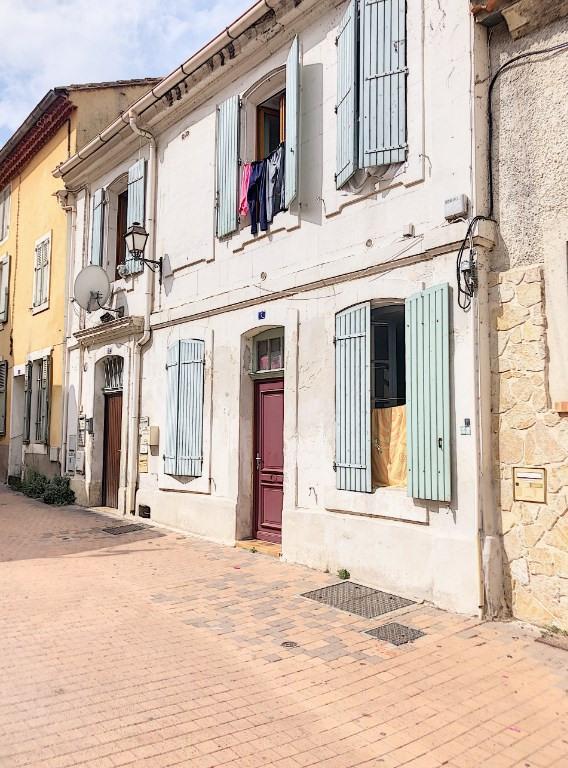 Verkoop  flatgebouwen Chateaurenard 330000€ - Foto 4