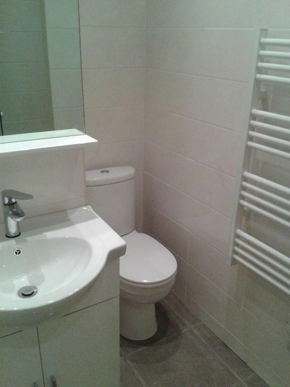 Rental apartment Saint laurent du var 600€ CC - Picture 5