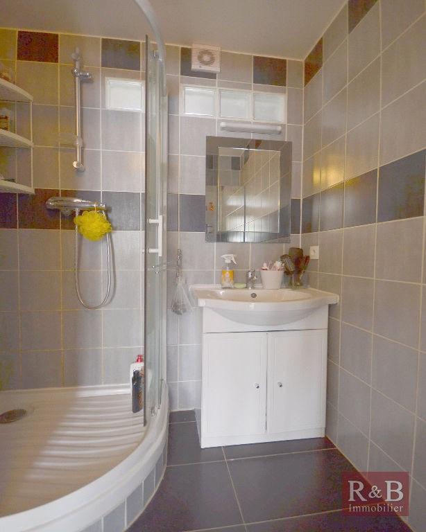 Vente appartement Les clayes sous bois 183000€ - Photo 7