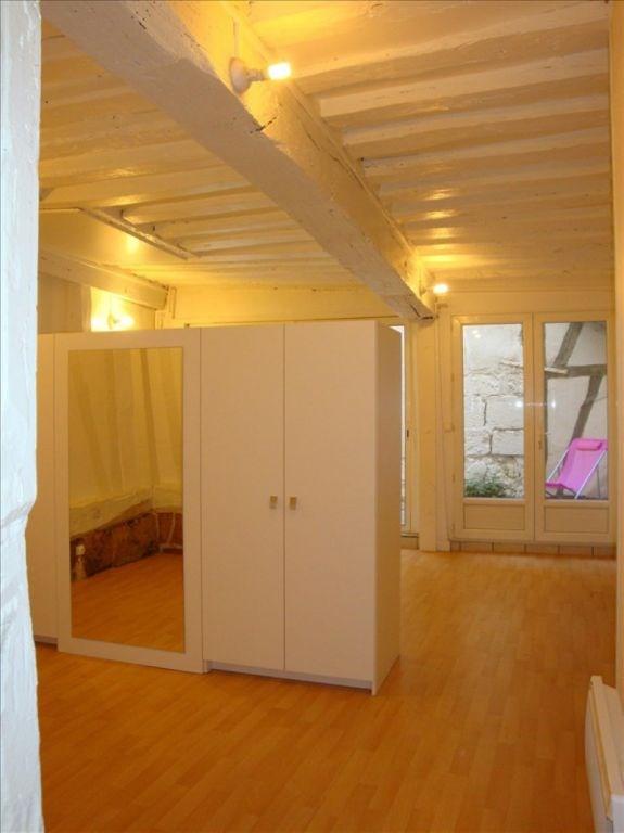Alquiler  apartamento Rouen 500€ CC - Fotografía 5