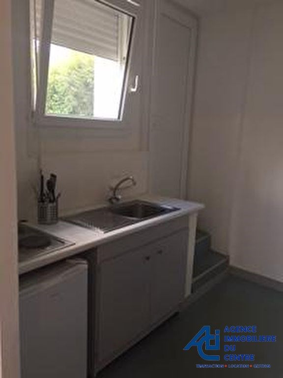 Rental apartment Pontivy 296€ CC - Picture 4