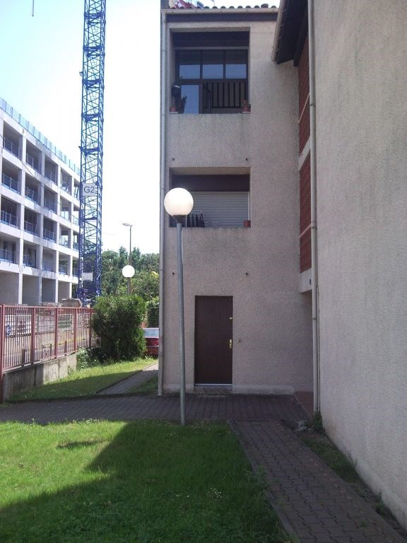 Rental apartment Toulouse 459€ CC - Picture 6