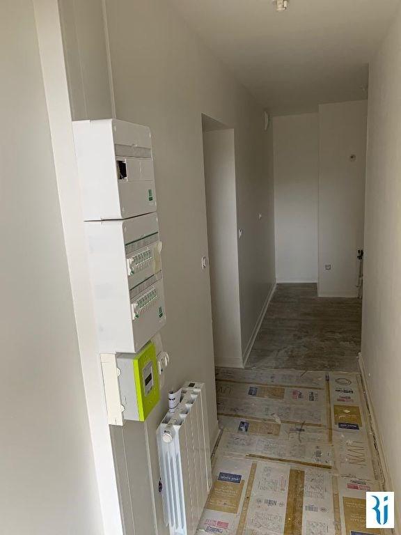 Vente appartement Rouen 141500€ - Photo 1