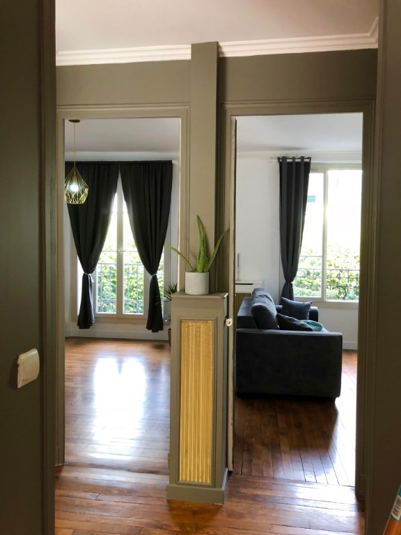 Sale apartment Le pecq 268000€ - Picture 4