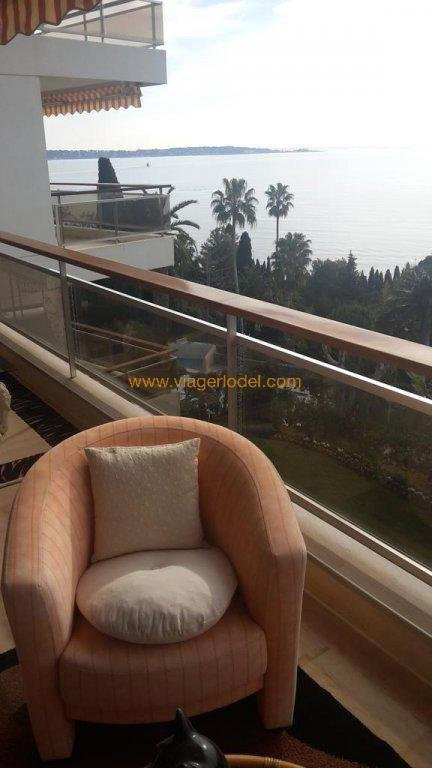 Viager appartement Golfe-juan 230 000€ - Photo 7