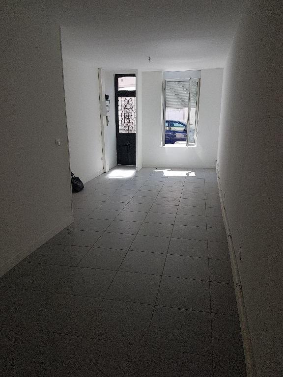 Rental house / villa Saint quentin 410€ CC - Picture 3