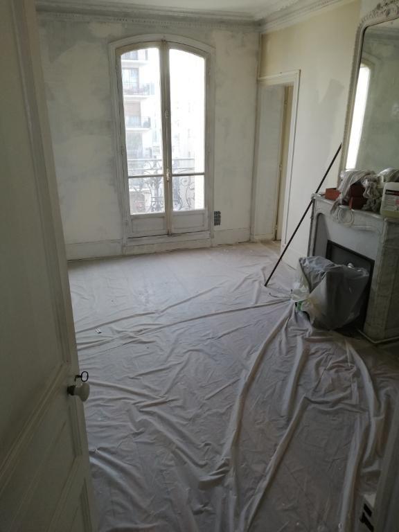 Vente appartement Paris 13ème 795000€ - Photo 4