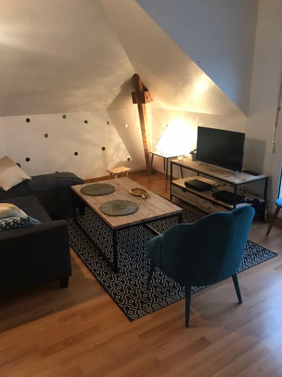 Rental apartment Nantes 690€ CC - Picture 2