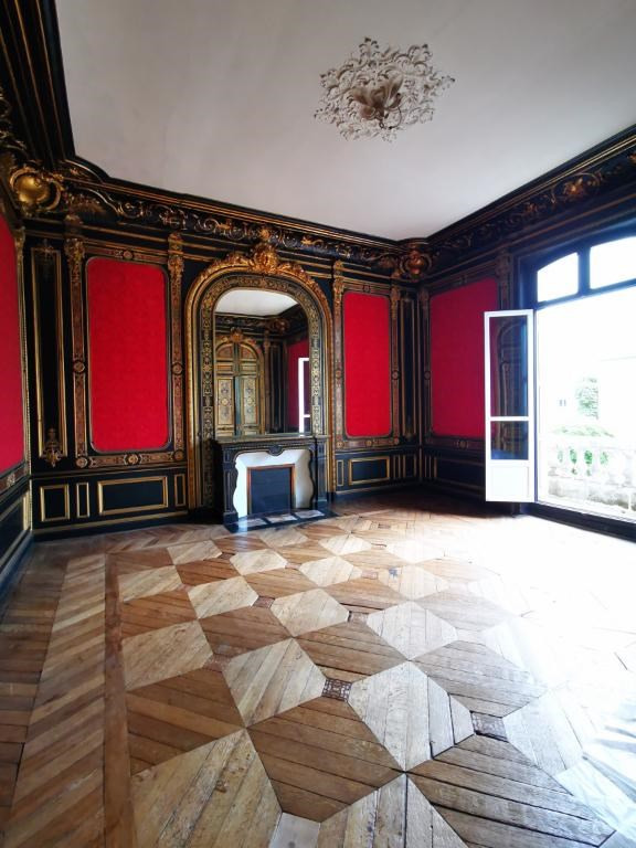 Vermietung wohnung Saint germain en laye 3000€ CC - Fotografie 5