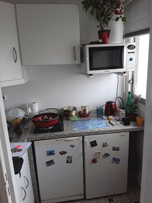 Location appartement Paris 12ème 922€ CC - Photo 3