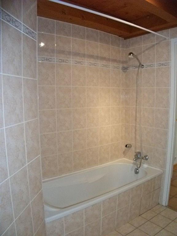 Affitto appartamento St gervais les bains 830€ CC - Fotografia 8